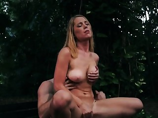 Bdsm boots fuck xxx Raylin Ann is a sexy, foaming at the mouth ash-blond