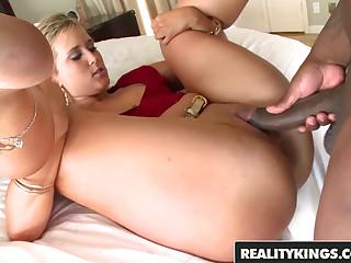 RealityKings - Monster Curves - Briella Bounce Jonjon Rico Valorous - Beautiful Bounce