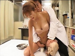 Cute Feel one's way pet with lovely bowels enjoys a hard fucking