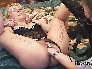 Posing, shooting, fisting increased by squirting be beneficial to xHamster.com