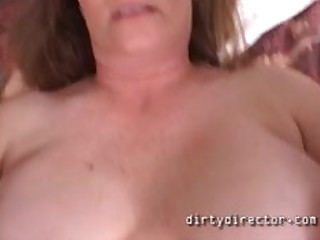 MILF get Drenched Ass Fucked