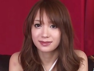 Ayaka Fujikita is on the qui vive be required of - More at javhd.net