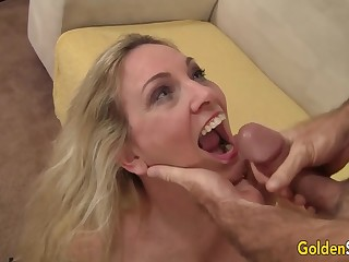 Passionate Of age Sex everywhere Obese Tits Grandma Cala Craves