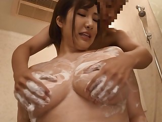 Amazing sex chapter MILF wild dissemble