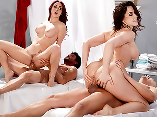 Best Of Brazzers: Palpate Mania
