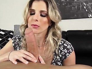 Milf makes crony' New Zealand mate cum Cory Chase in Revenge On