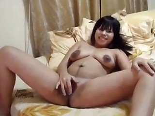 This is what a solo deception is meant to look like and this slut loves masturbating