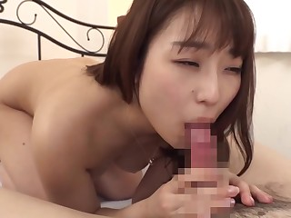 Astonishing sex video MILF hot uncut