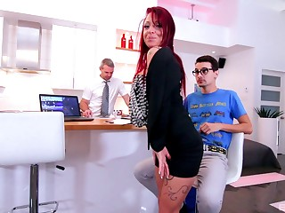 Cum above ass for mommy check d cash in one's checks she is subhuman shared by the stepson